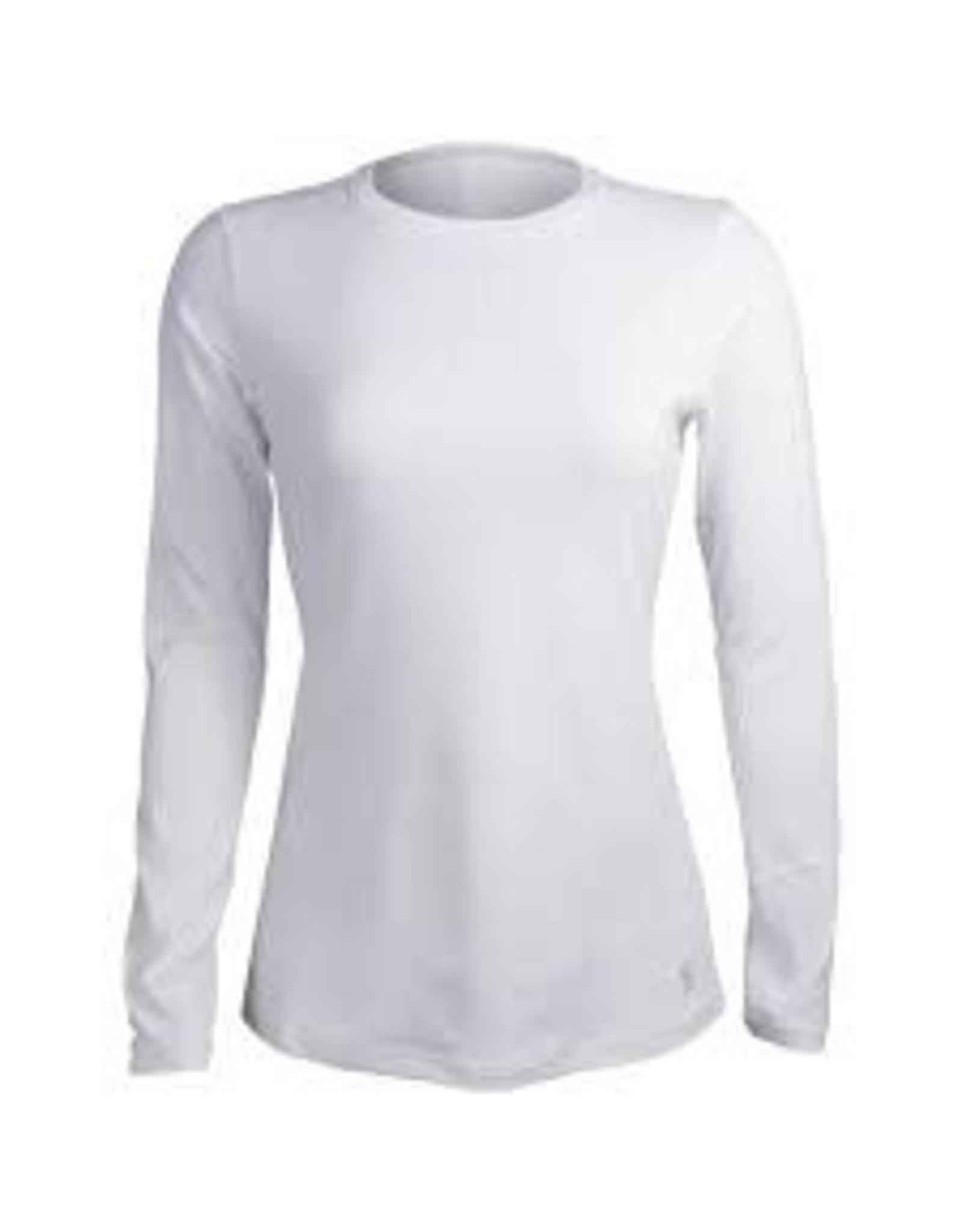Sofibella UV Colors Long Sleeve Top