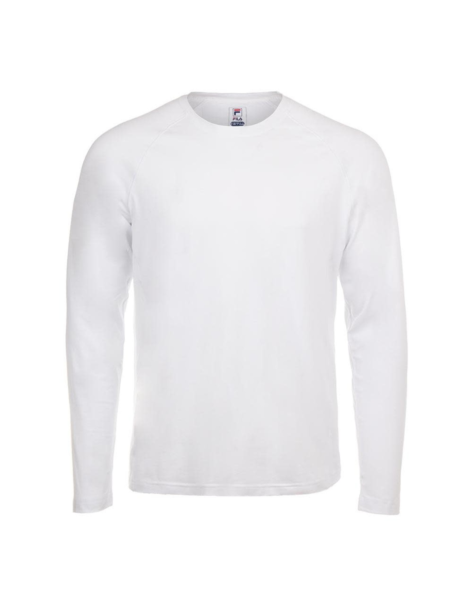 Fila UV BLOCKER LONG SLEEVE TOP