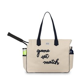 Ame & Lulu Game Set Match Love All Court Bag