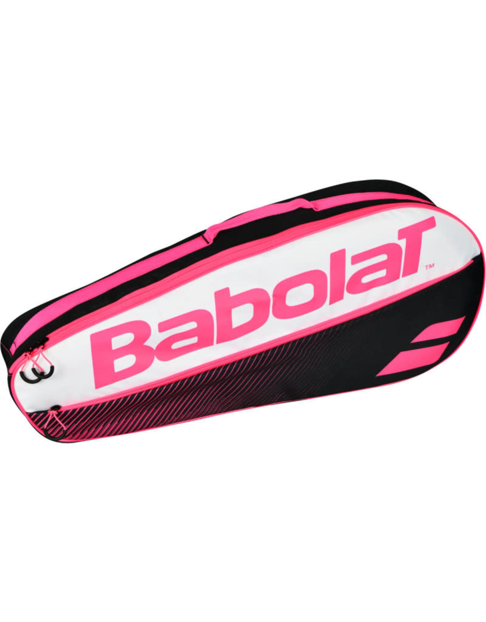 Racket Holder Essential Club Pink