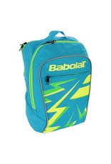 Babolat Backpack Junior Club Blue Yellow