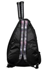 Glove It Patina Diamond Tennis Backpack