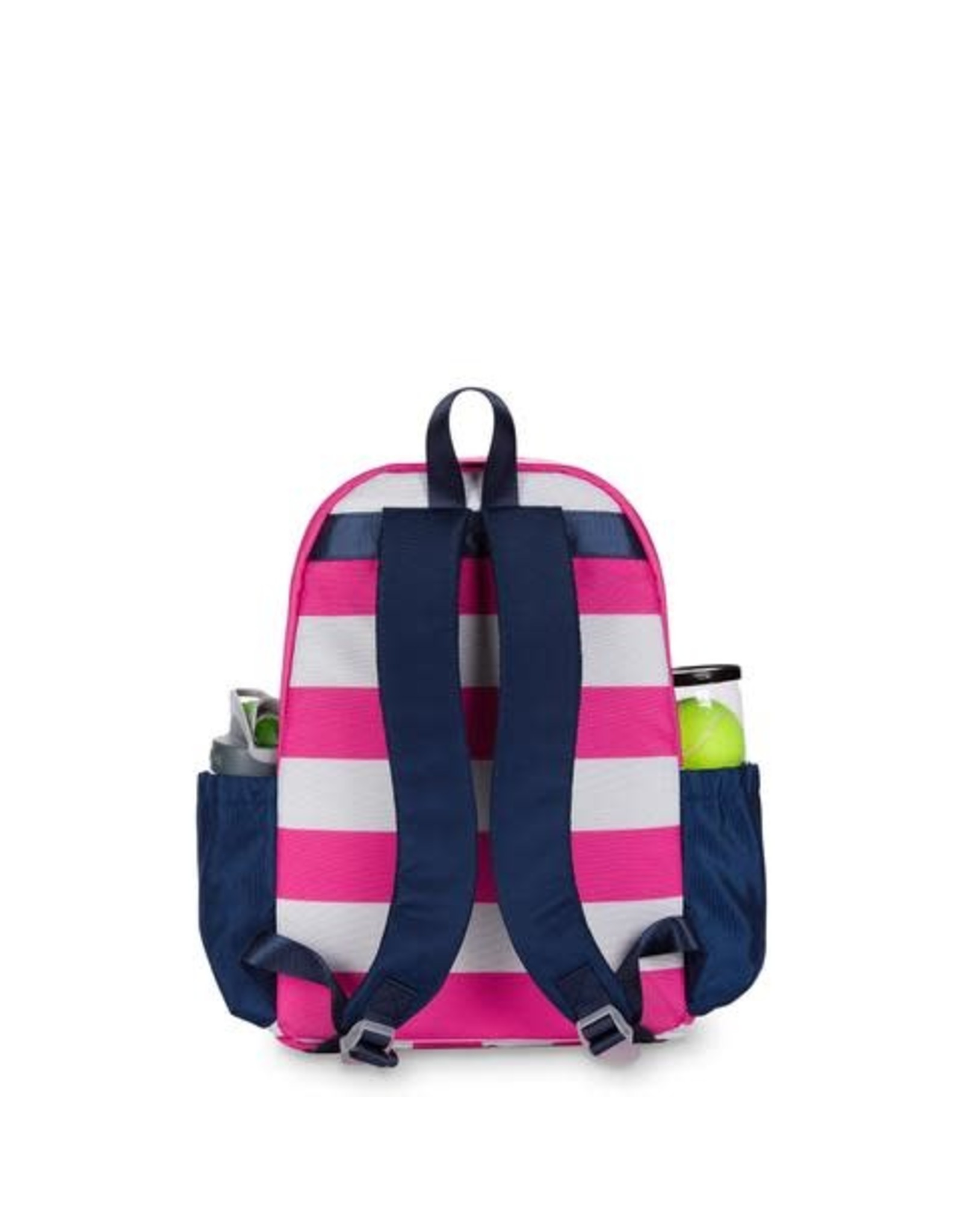 Ame & Lulu Big Love Tennis Backpack Candy