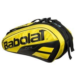 Babolat RHX6 Pure Aero Yellow Black