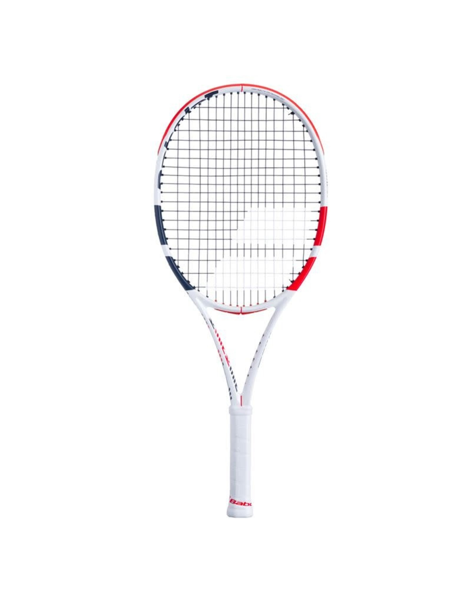 "Babolat Babolat Pure Strike Jr 26 (Grip 4"" 0) Tennis Racquet"