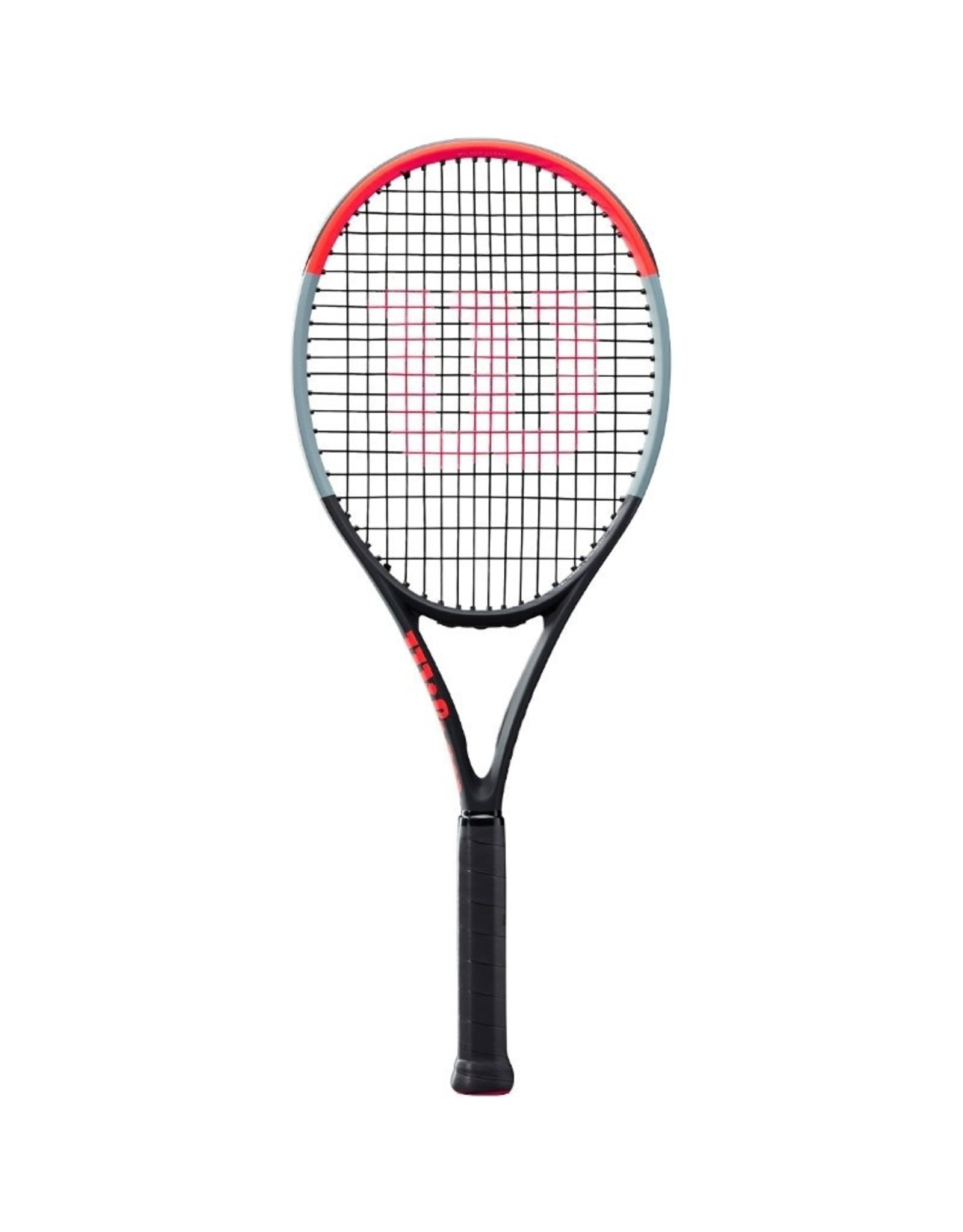 "Wilson Wilson Clash Jr 25 (3 7/8"") Tennis Racquet"