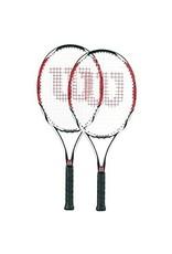 Wilson Wilson K Six One Jr 25 Tennis Racquet