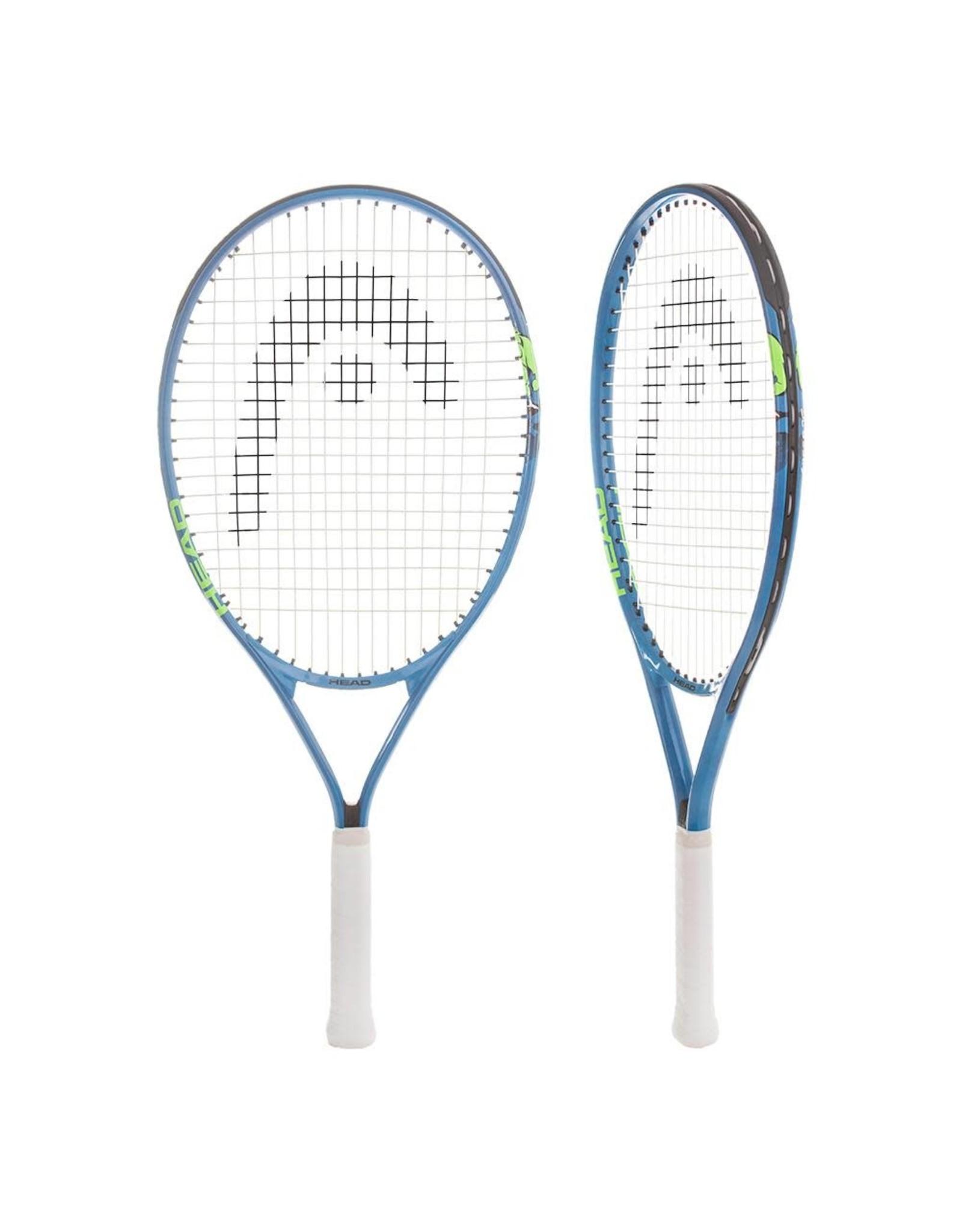 Head Head Speed Jr 25 Tennis Racquet