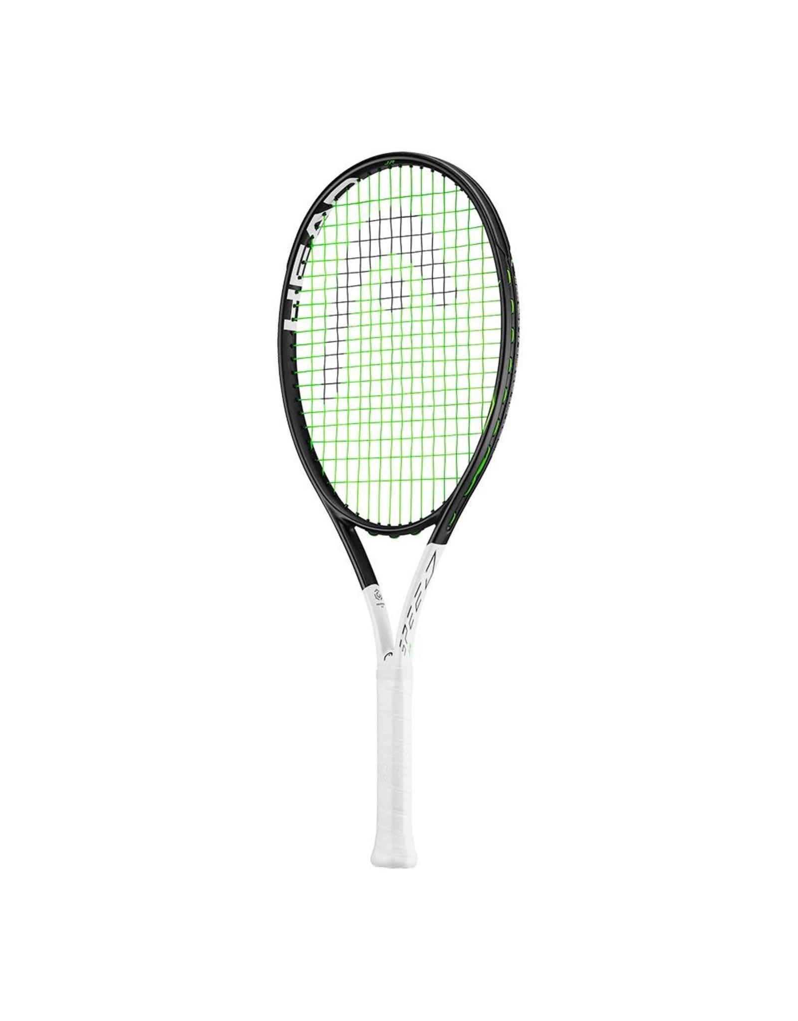 Head Head Graphene 360 Speed Jr 25 Tennis Racquet