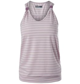 Lija Widestripe Willow Tank