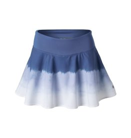 Lija Swift Skort (Ombre/Grotto Blue)