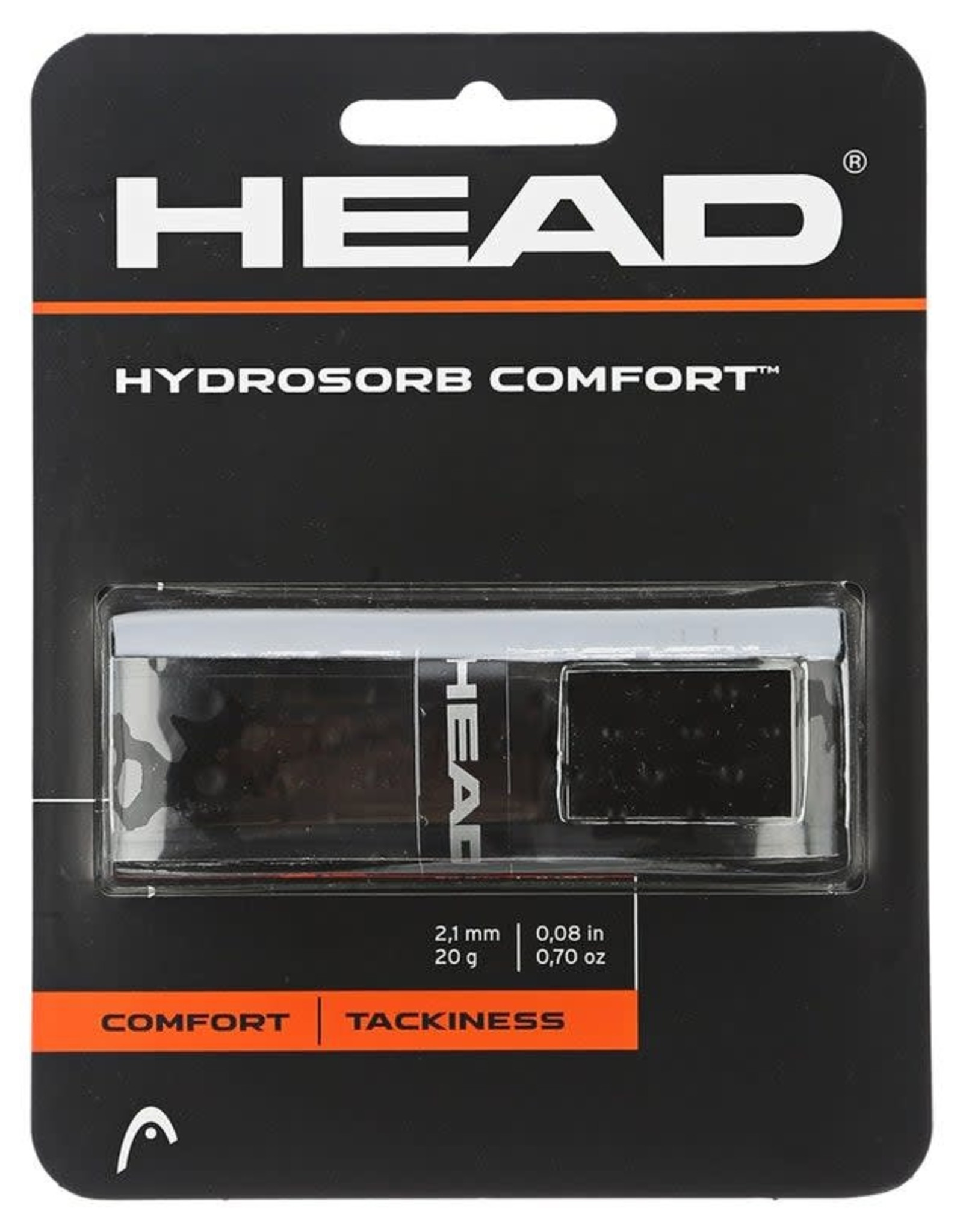 Head Head Hydrosorb Comfort Replacement Grip