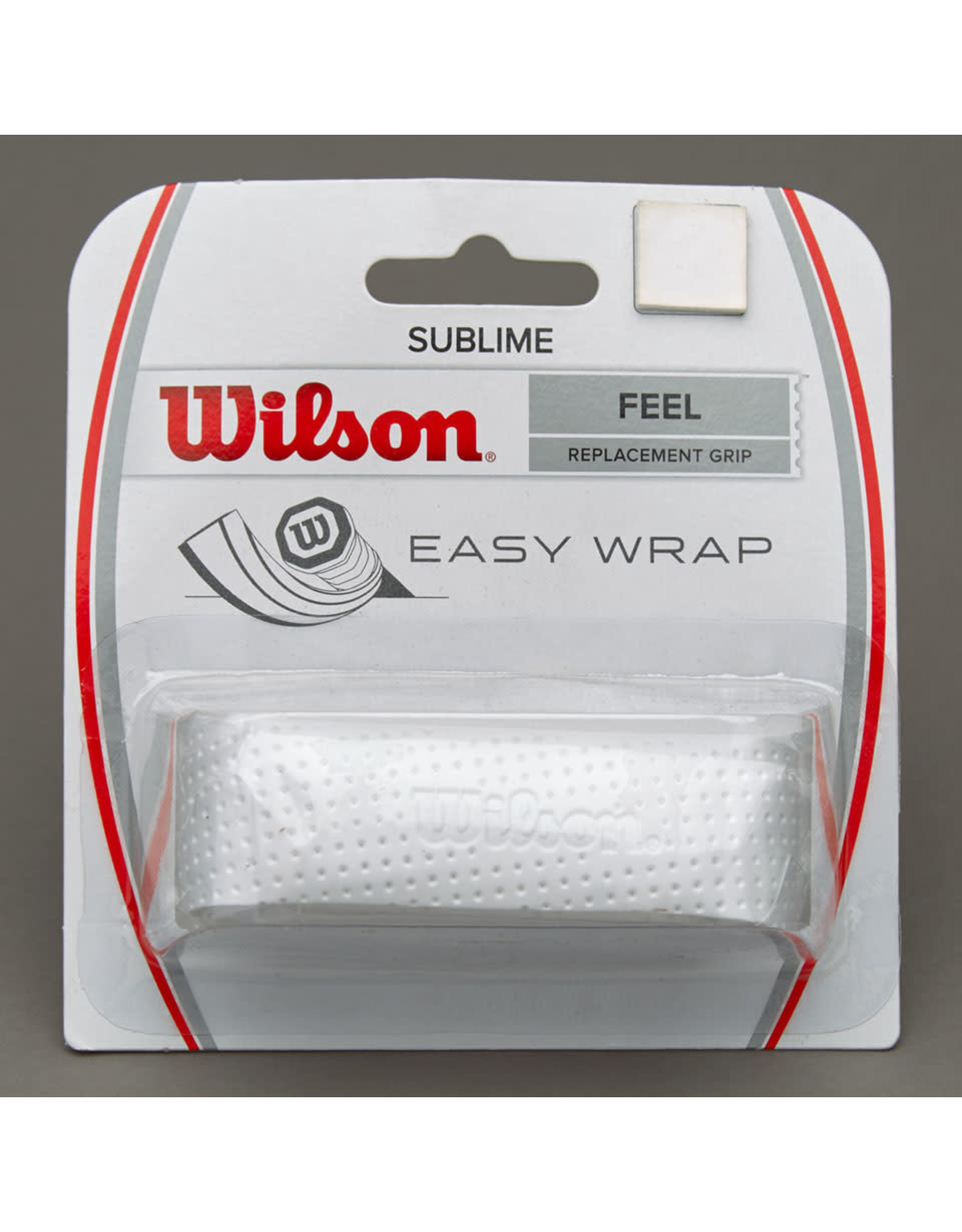 Wilson Wilson Sublime Replacement Grip