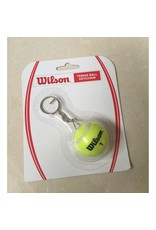 Wilson Tennis Ball Keychain