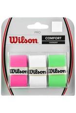 Wilson Wilson Pro Comfort Overgrip