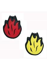Wilson Vibra Fun Flames RDYE Dampener