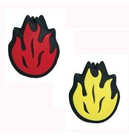Wilson Vibra Fun Flames RDYE