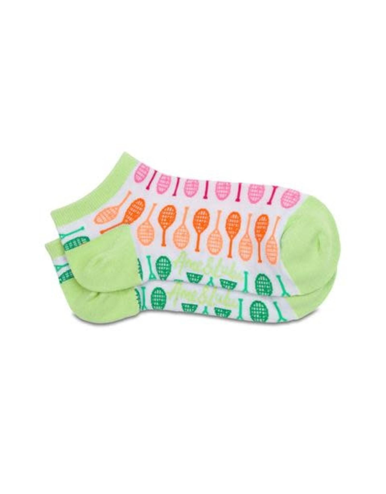 Ame & Lulu Meet Your Match Socks