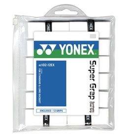 Yonex Yonex Super Grap Overgrip 12pck