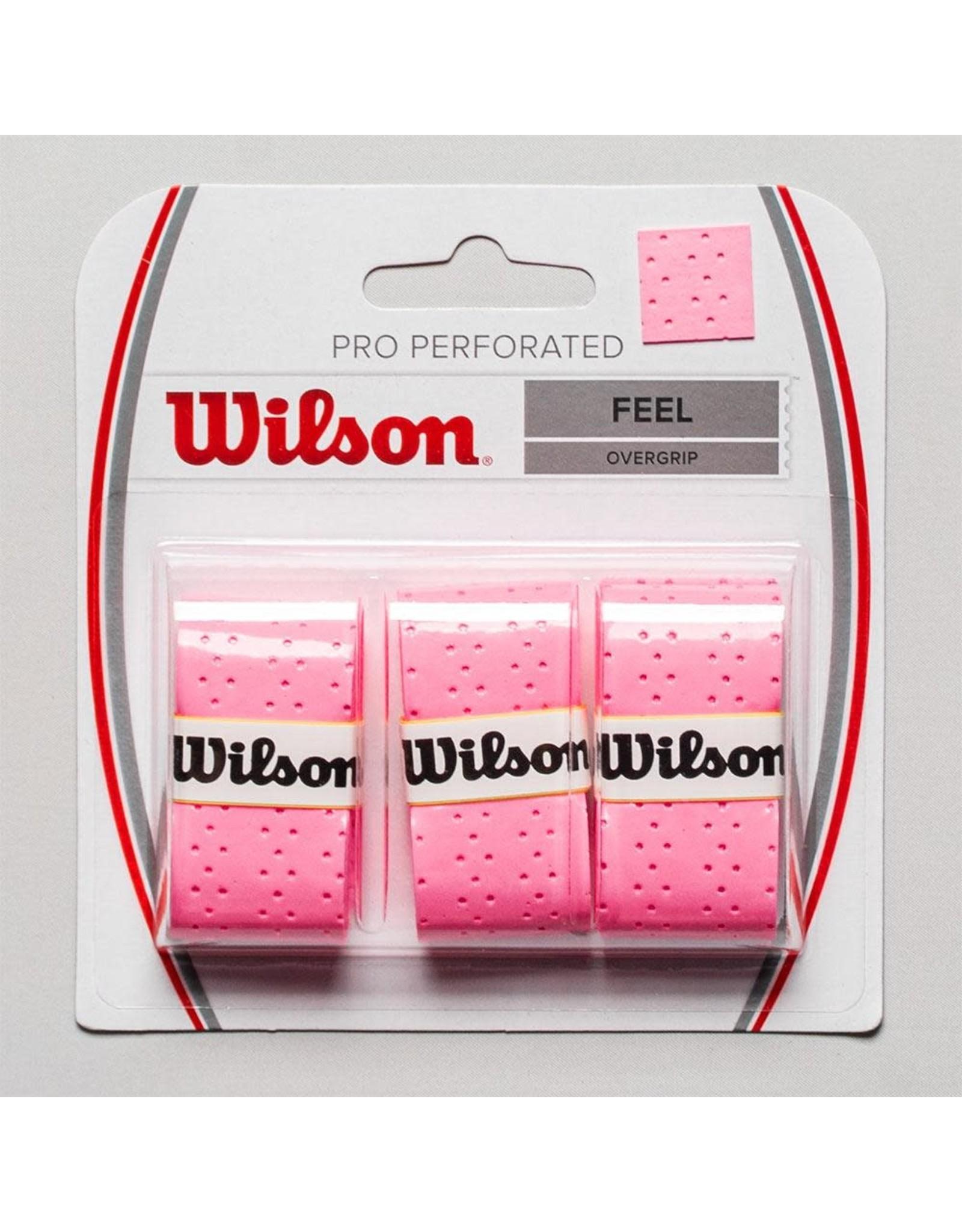 Wilson Wilson Pro Perforated Overgrip