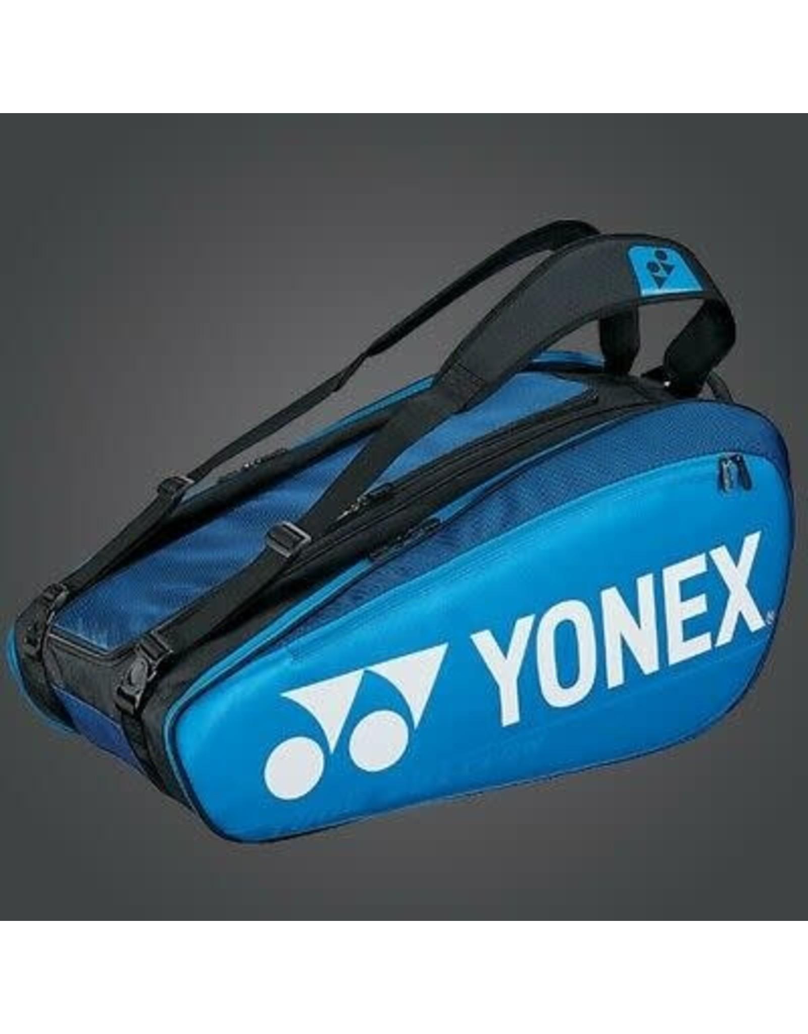 Yonex Pro Racquet Bag  Blue (9Pcs)
