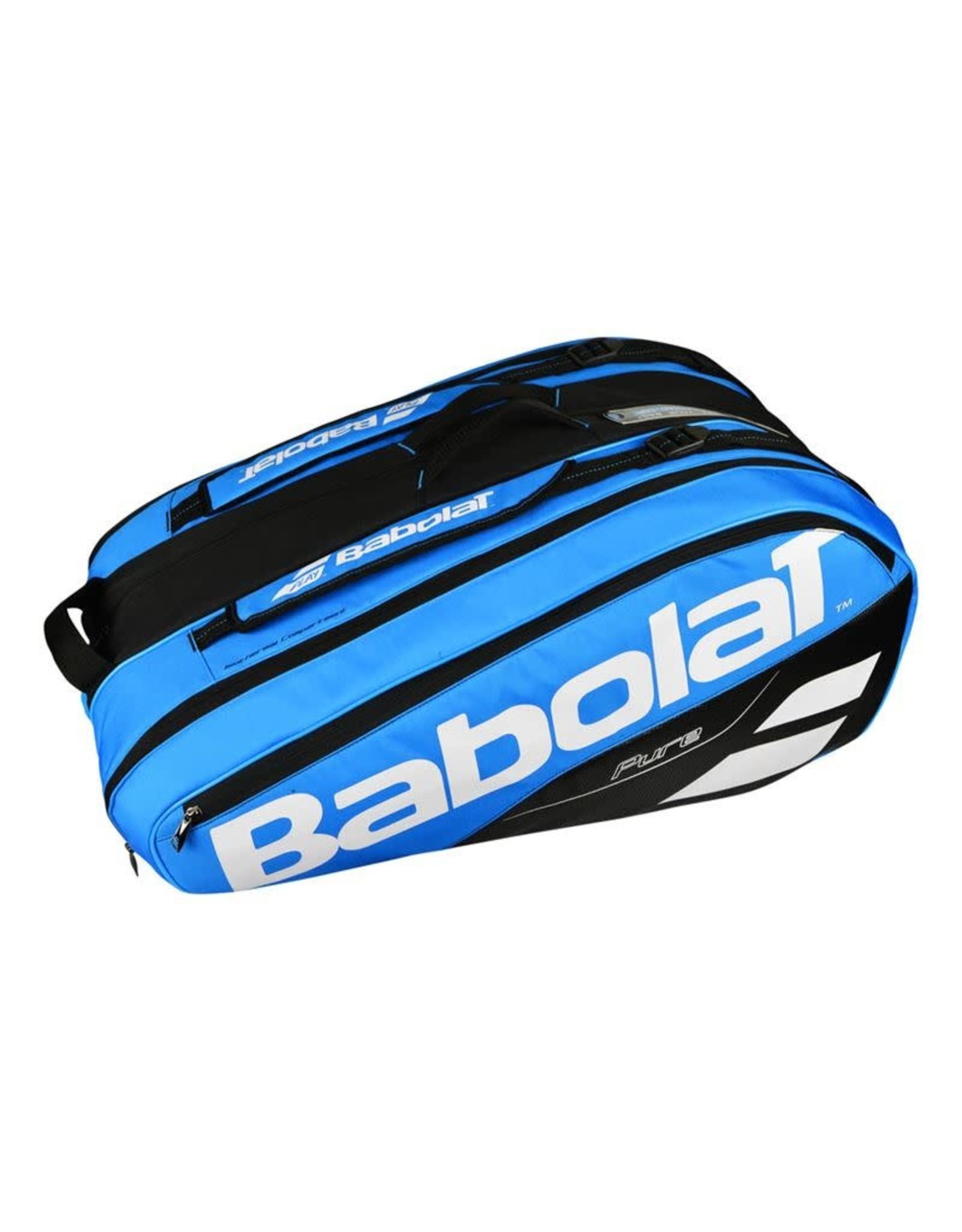 Babolat RHX 12 Pure Drive Blue