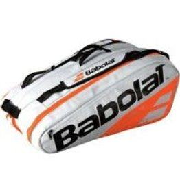 Babolat RHX6 Pure Strike White Red 149