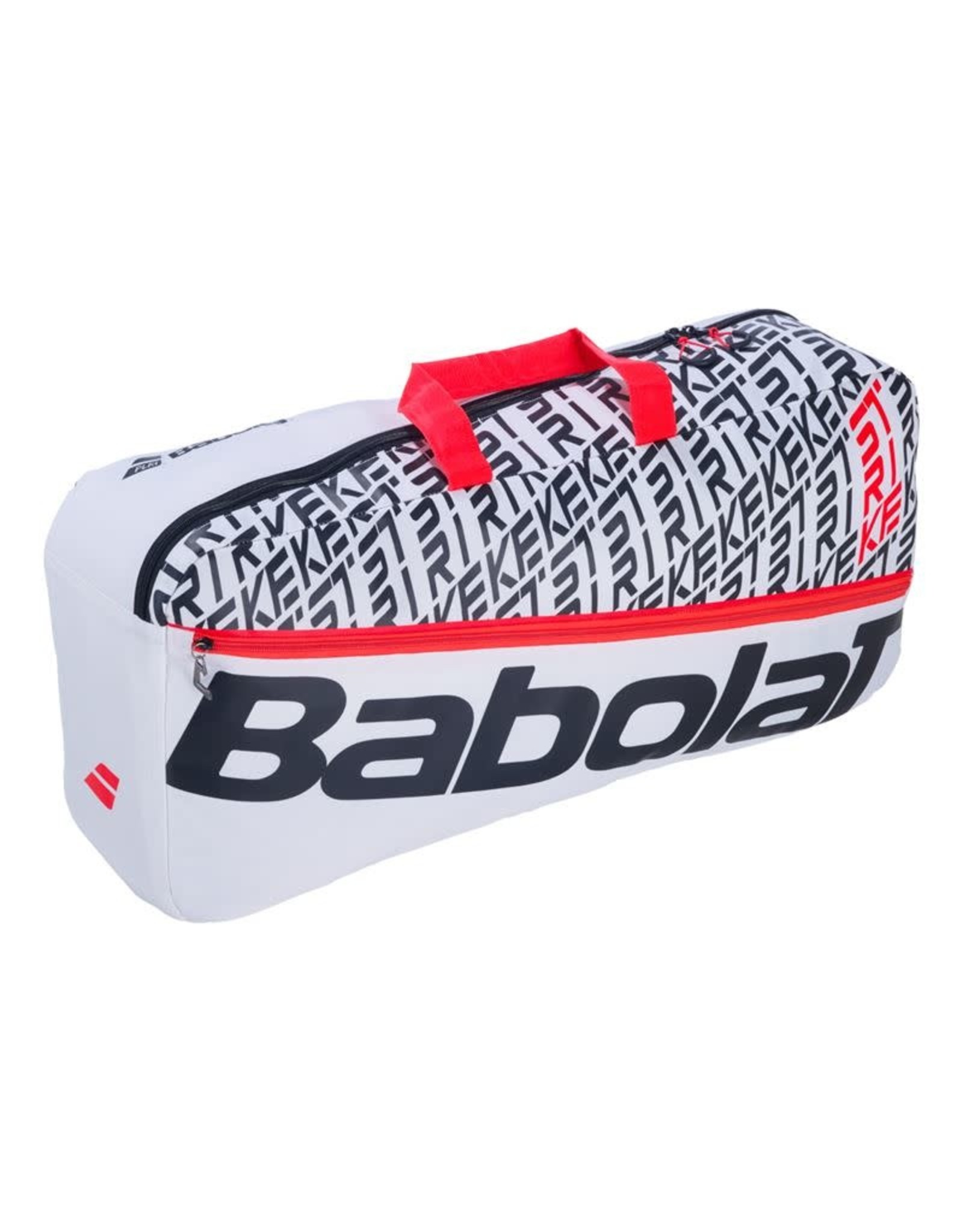 Babolat Duffle M Pure Strike White Red 149