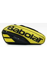 Babolat RHX12 Pure Aero Yellow Black 191