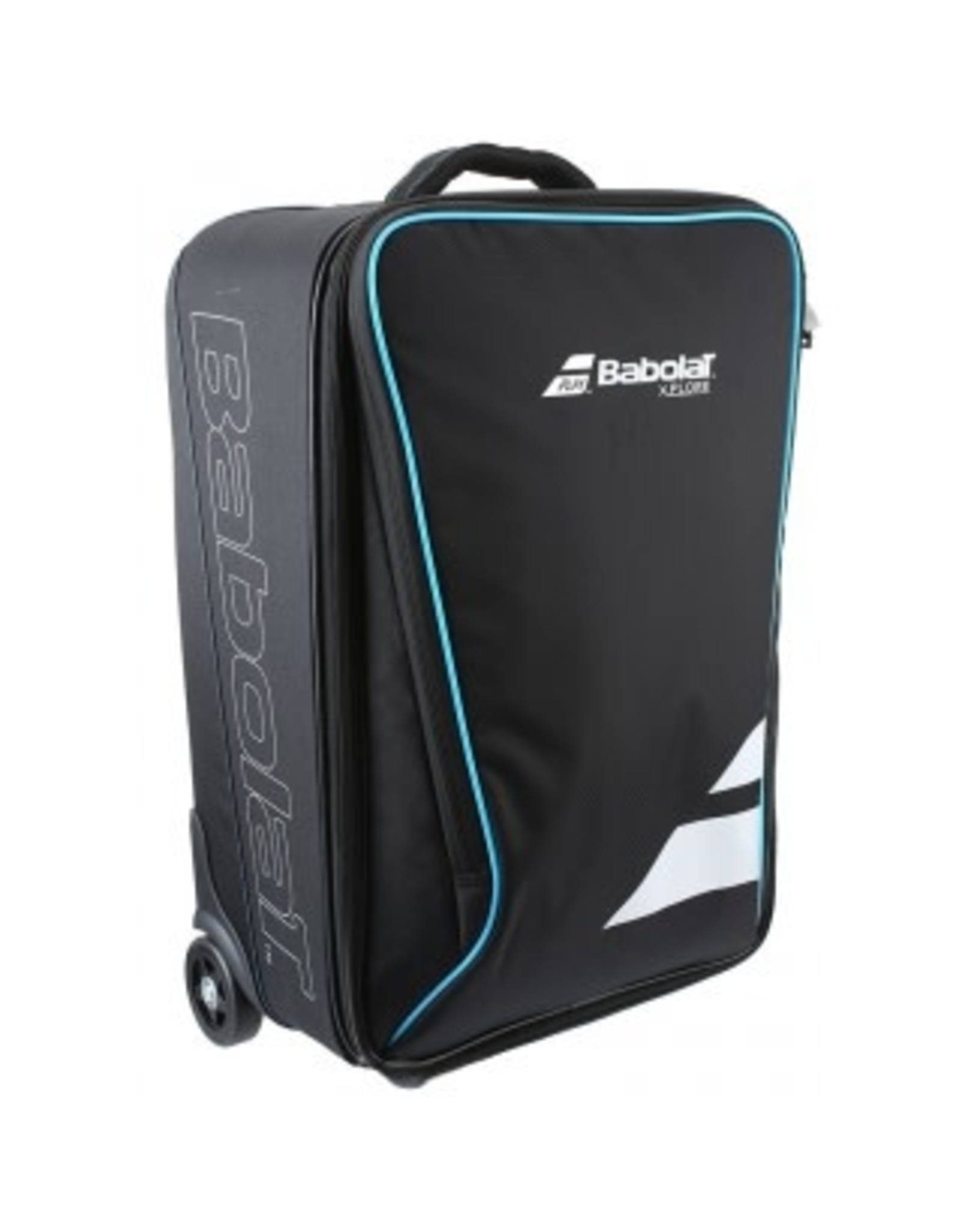 Babolat Cabin Bag Xplore Black Blue