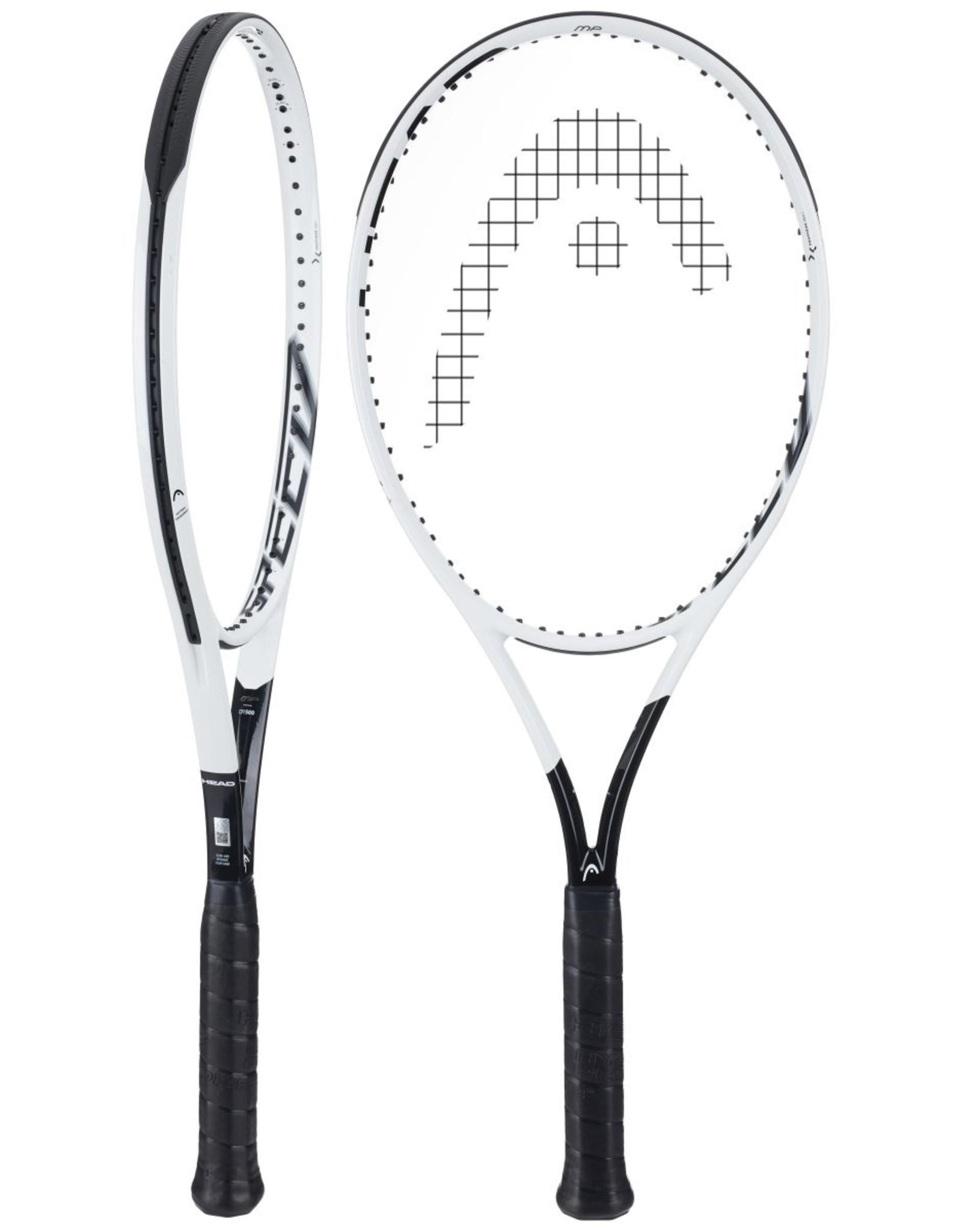 Head Head Graphene 360+ Speed MP Tennis Racquet