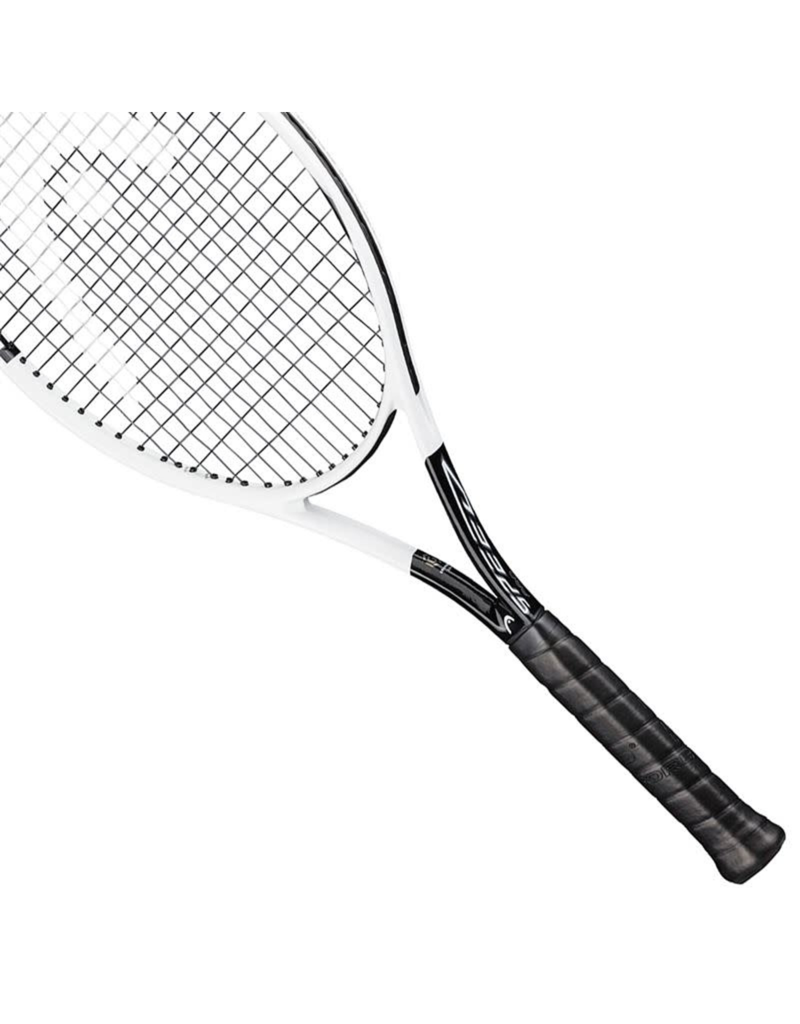 Head Head Graphene 360+ Speed Pro Tennis Racquet