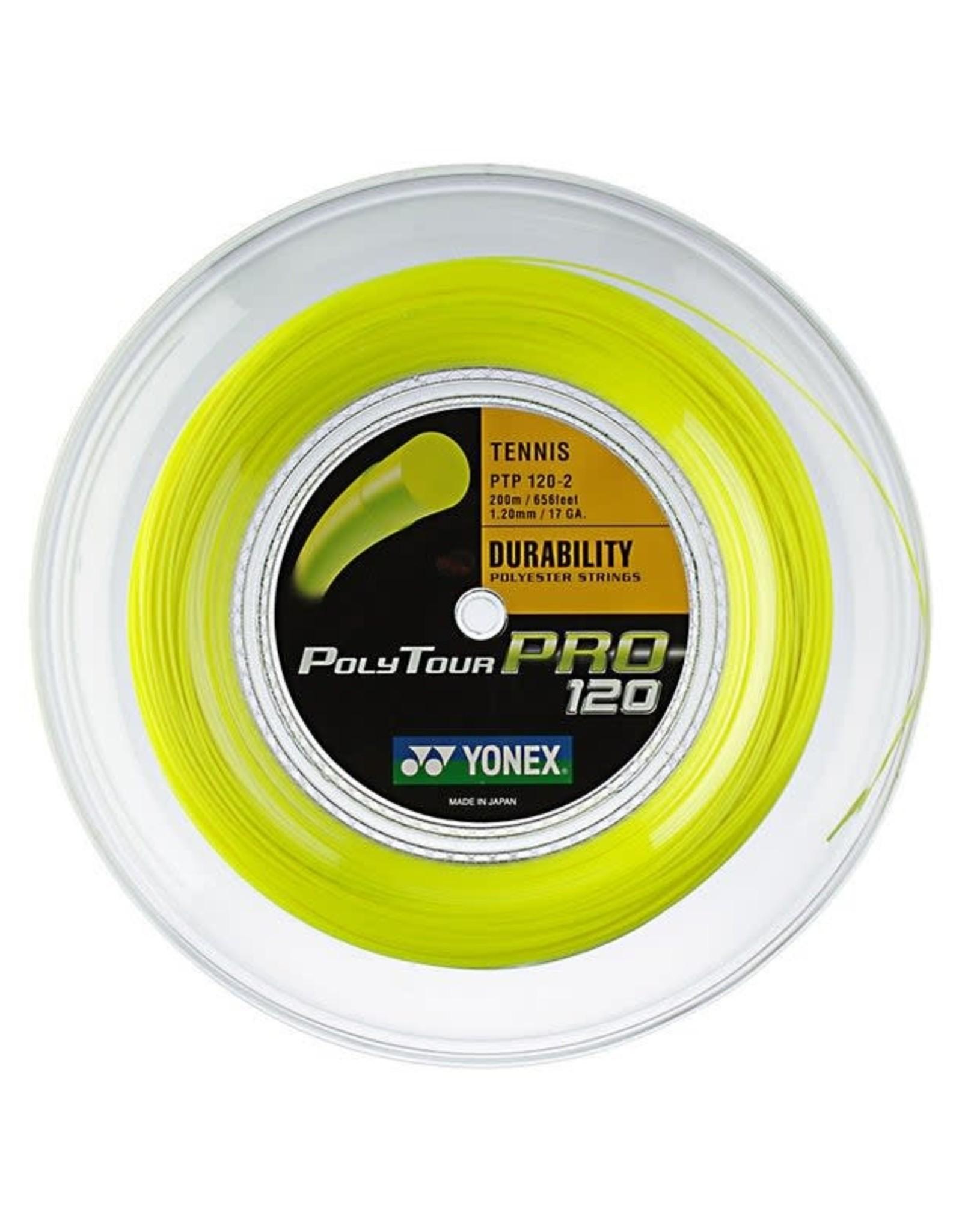 Yonex Poly Tour Pro reel
