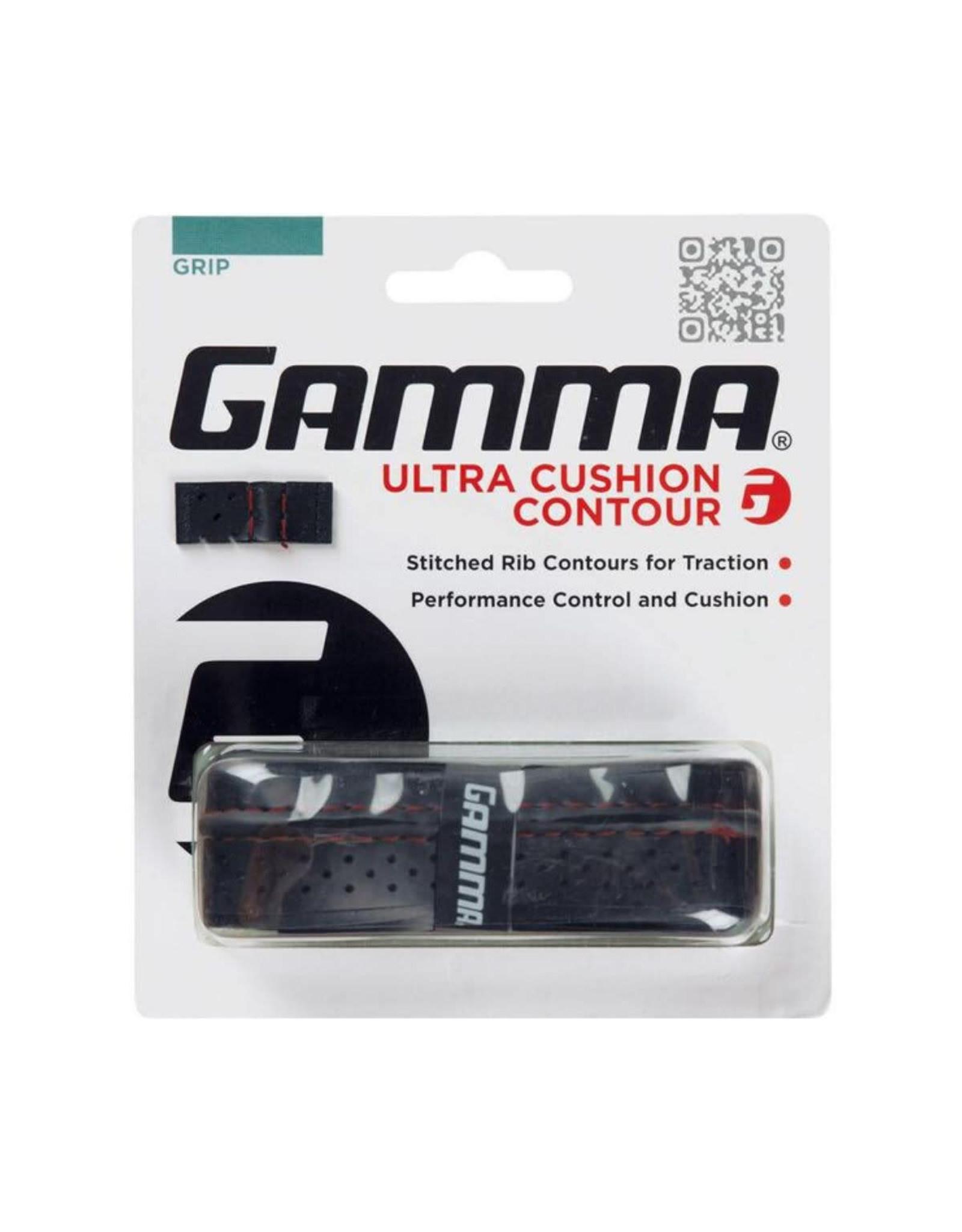Gamma Gamma HI-Tech Contour Blk