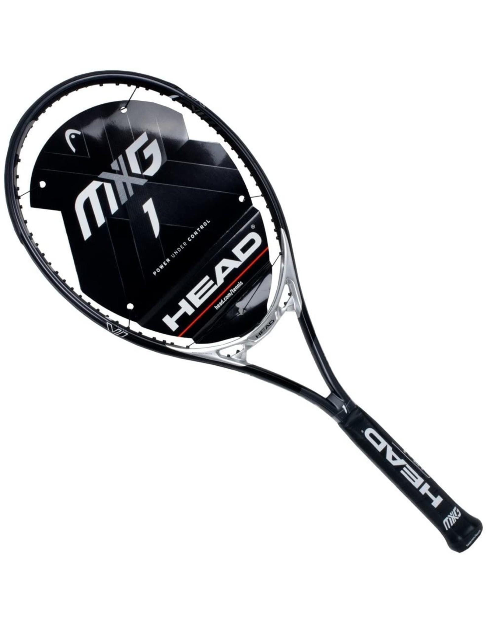 Head Head MXG 1 Tennis Racquet