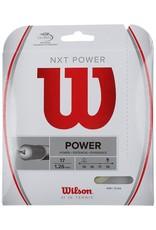 Wilson NXT Power