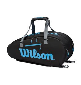 Wilson Ultra 9Pck (Black/Bi/Silver)