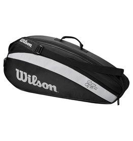 Wilson RF Team 3 Pack (Black)