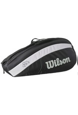 Wilson RF Team 3 Pack (Black)