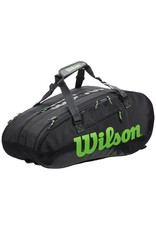 Wilson Super Tour 3 Comp (Charco/Green)
