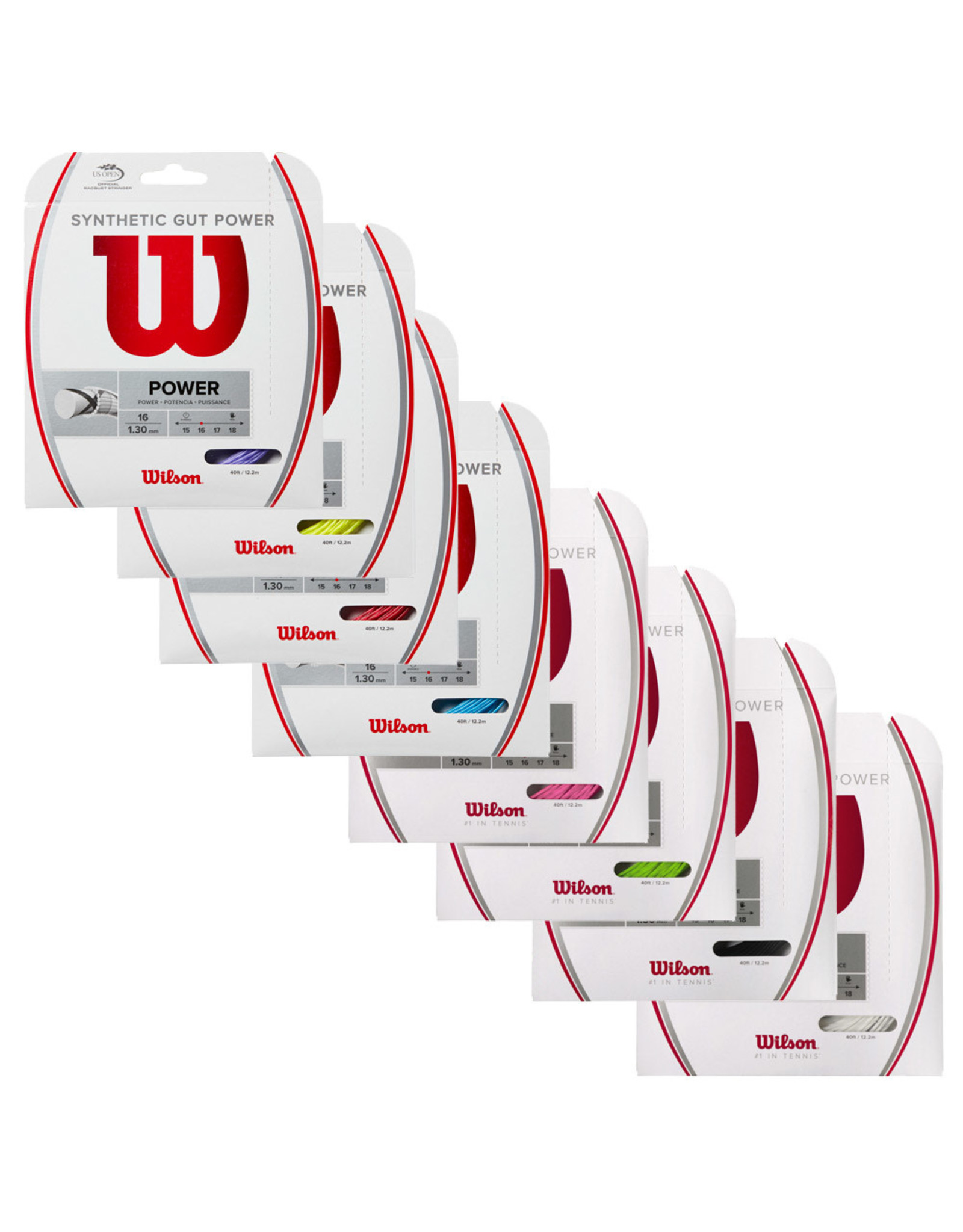 Wilson Wilson Synthetic Gut Power