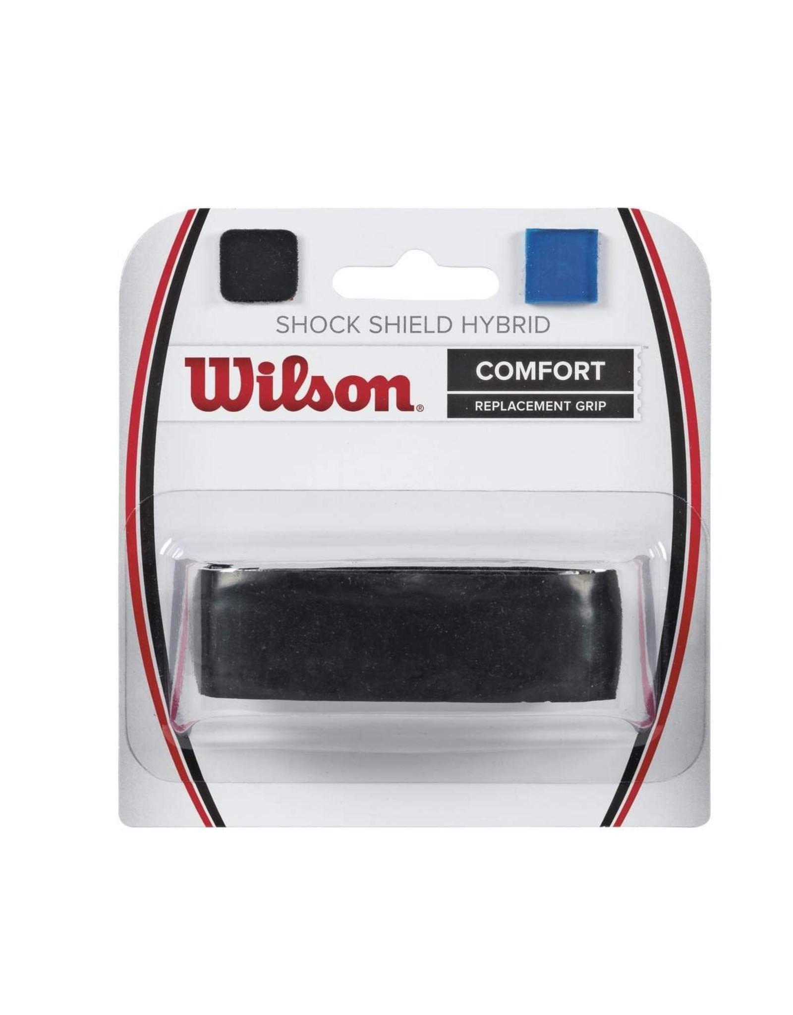 Wilson Shock Shield Hybrid