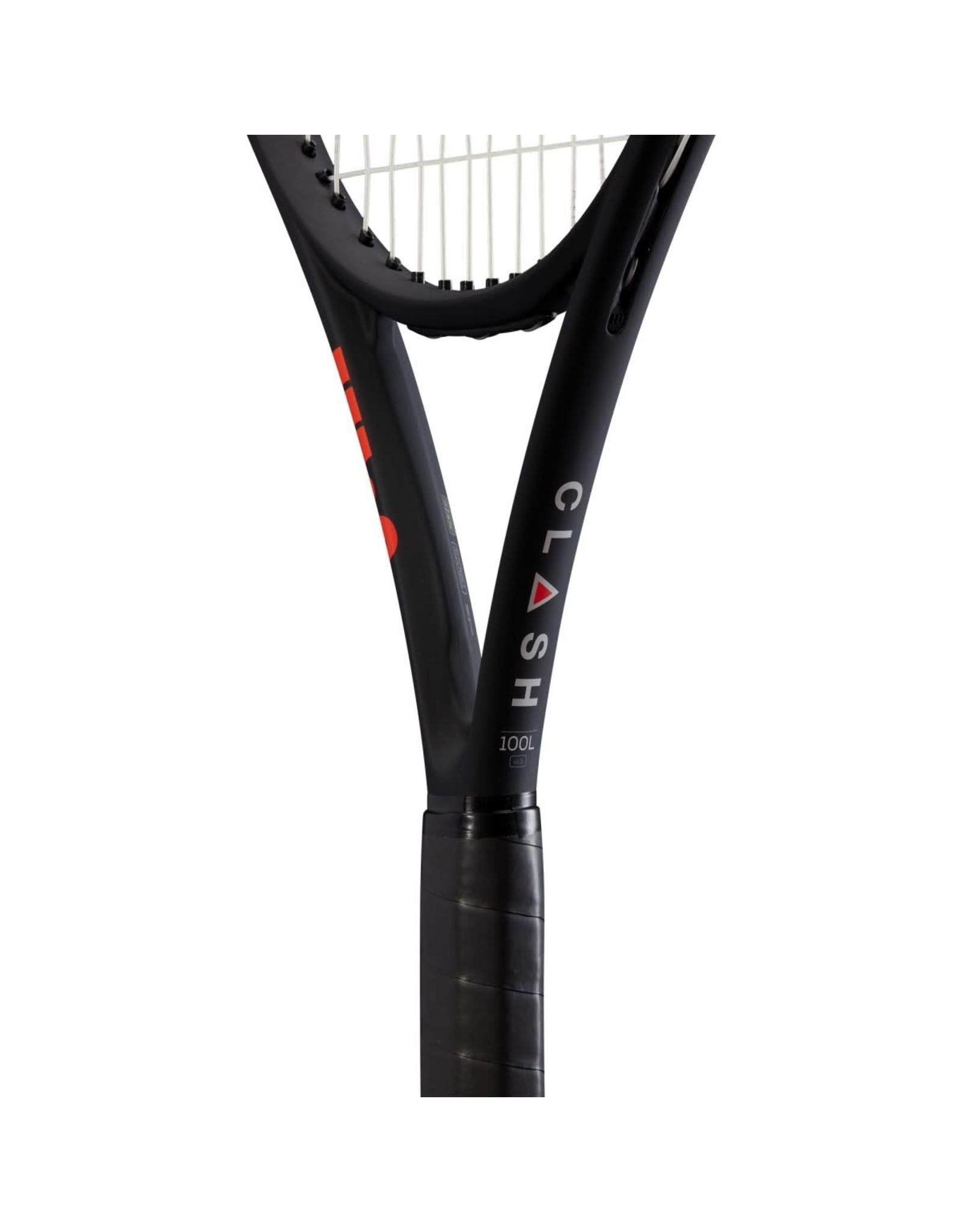 Wilson Wilson Clash 100L Tennis Racquet