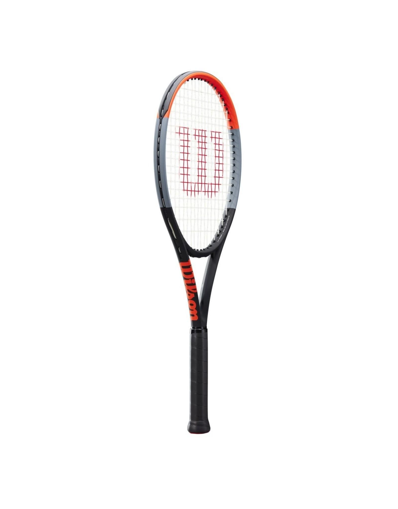 Wilson Wilson Clash 100 PRO (Tour) Tennis Racquet