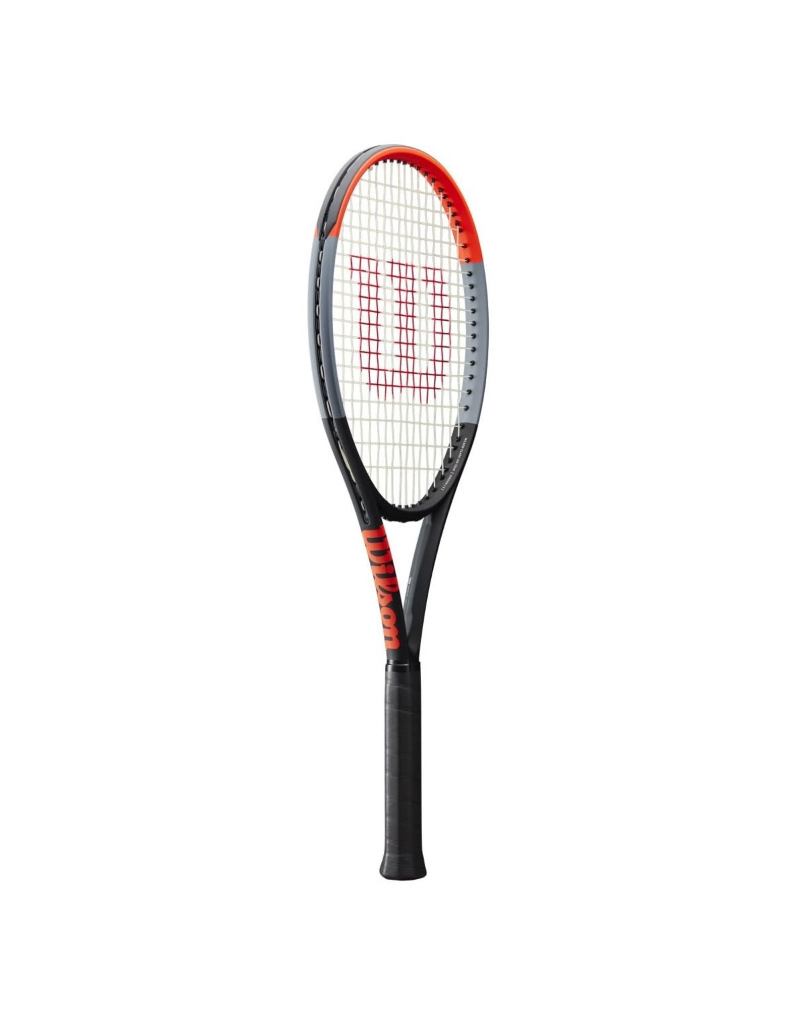Wilson Wilson Clash 100 Tennis Racquet