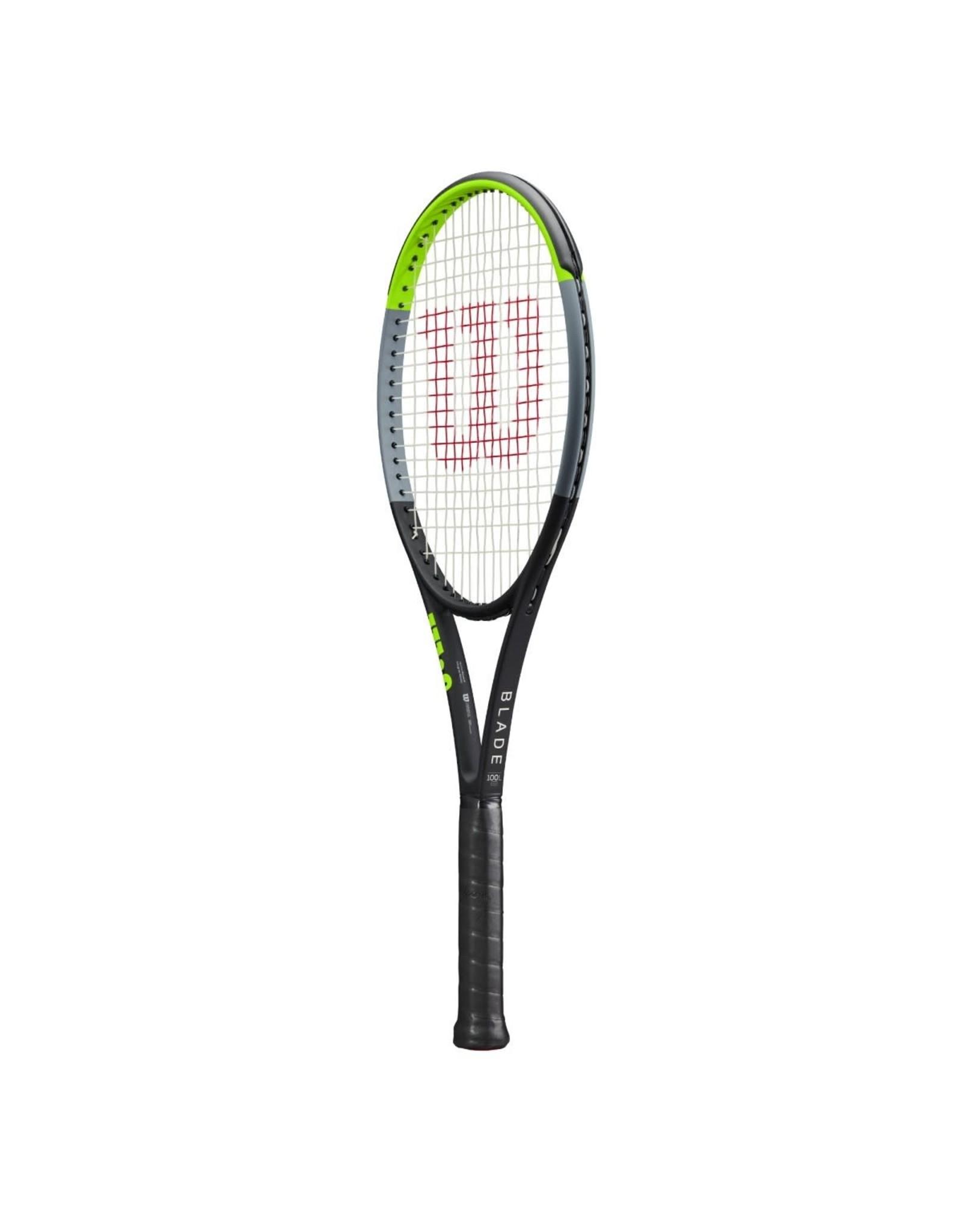 Wilson Wilson Blade 100L v7 Tennis Racquet