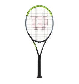 Wilson Wilson Blade 104 v7 Tennis Racquet