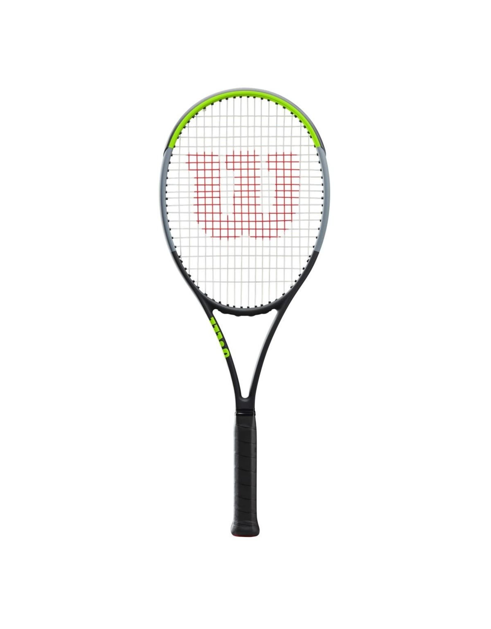 Wilson Wilson Blade 98 18x20 v7 Tennis Racquet