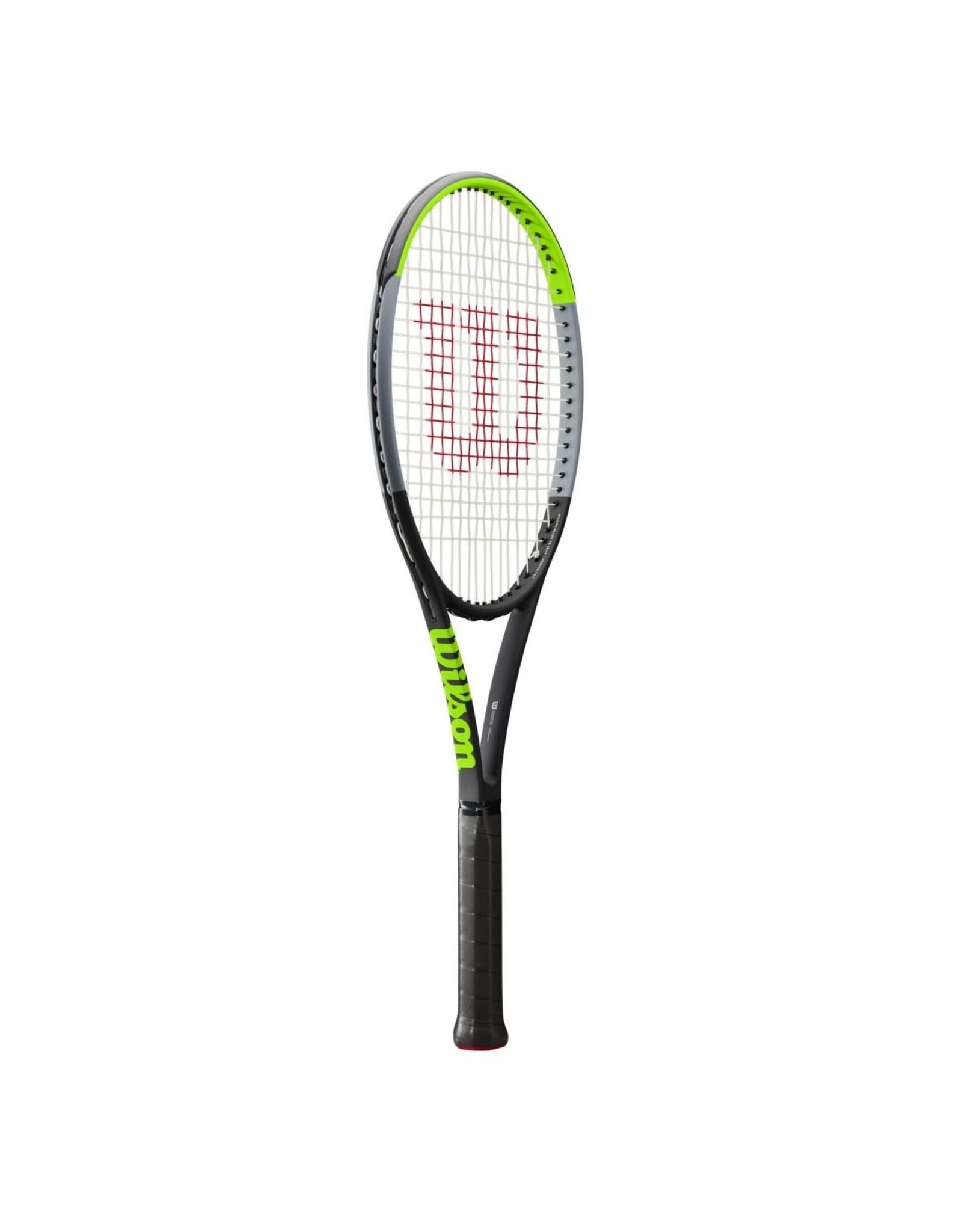 Wilson Wilson Blade 98 16x19 v7 Tennis Racquet