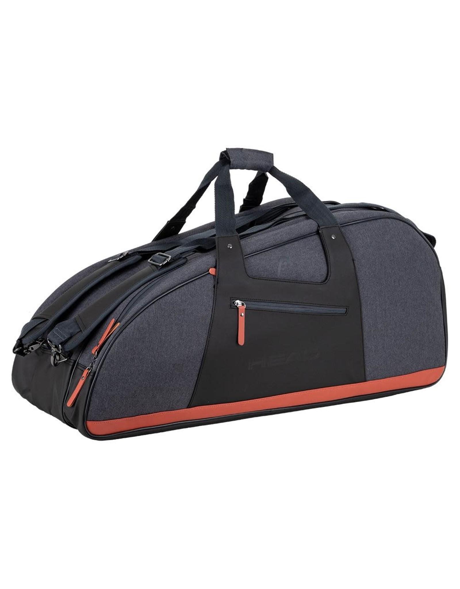 Head Head Racquet Combi Bag